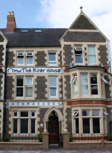 The Riverhouse Backpackers Hostel