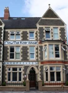 The Riverhouse Backpackers Hostel