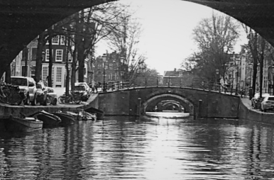 Bridges and Canals