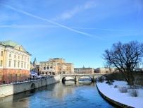 Exploring Stockholm
