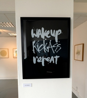 Art found in Cardiff gallery