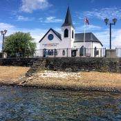 The Norwegian Church