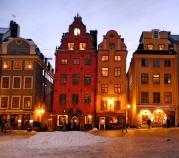Kaffekoppen and Chokladkoppen, Stockholm