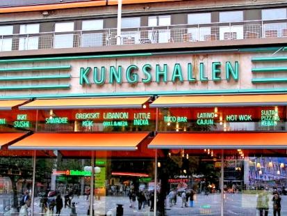 Kungshallen Stockholm