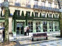Laudere, Paris