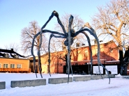 Louise Bourgeois - Spider