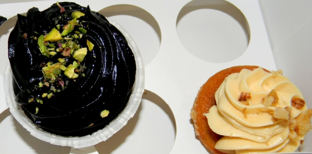 Yumtastic Cupcake by Cupcake STHLM
