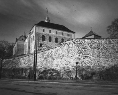 Akerhus Fortress, Oslo