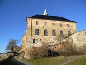 Akershus Fortress Castle, Oslo