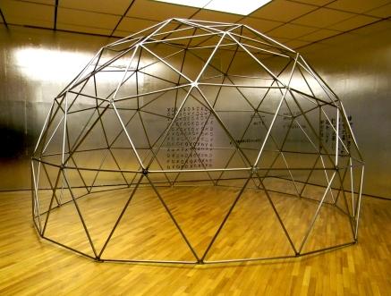 Installation, Museet for Samtidskunst, Oslo