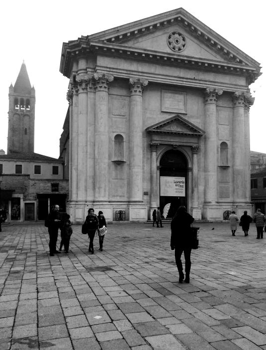 Il Genio di Leonardo da Vinci Museo, Venice