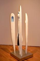 Louise Bourgeois's Quarantania, Museet for Samtidskunst, Oslo