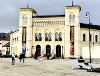 Nobel Peace Centre, Oslo