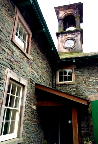 Patterdale Hall Estste, Glenridding, Lake District