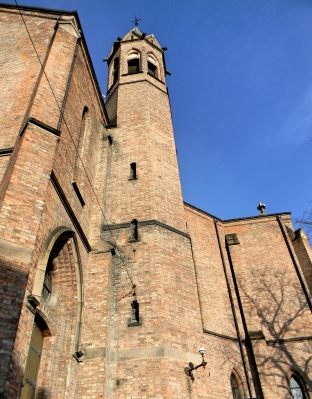 Trinity Church, Oslo
