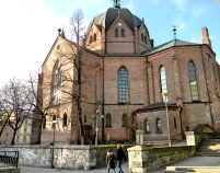 Trinity Church, Oslo