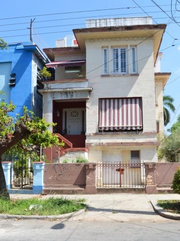 Ada Colonial, Havana, Cuba