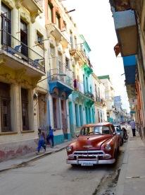Centro Havana, Cuba