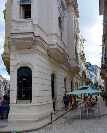 Esquinas Trattoria, Havana, Cuba