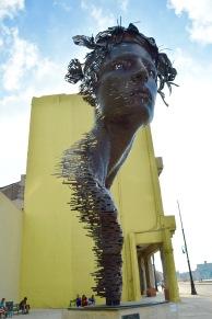 Primerva by Rafael M.San Juan, Malecon, Havana, Cuba