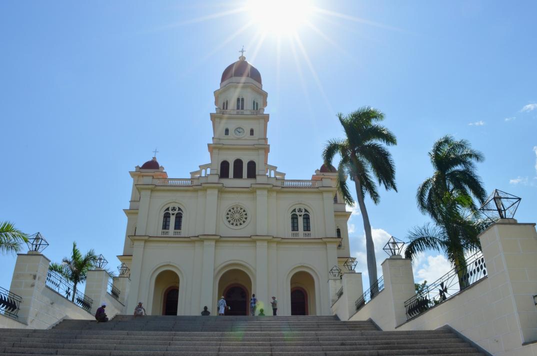 Basilica del Cobre, Santiago de Cuba, Cuba.jpg