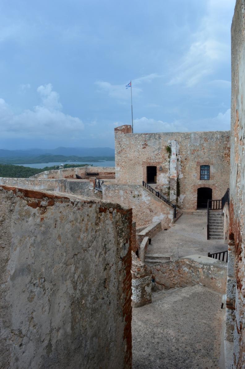 Castillo del Morro, Santiago de Cuba, Cuba 1.jpg