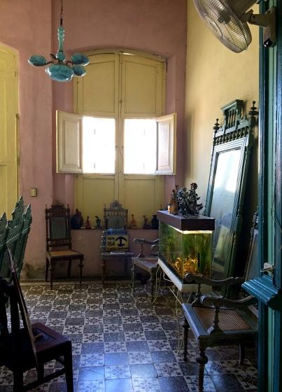 Hostal Atardecer, Santiago de Cuba, Cuba