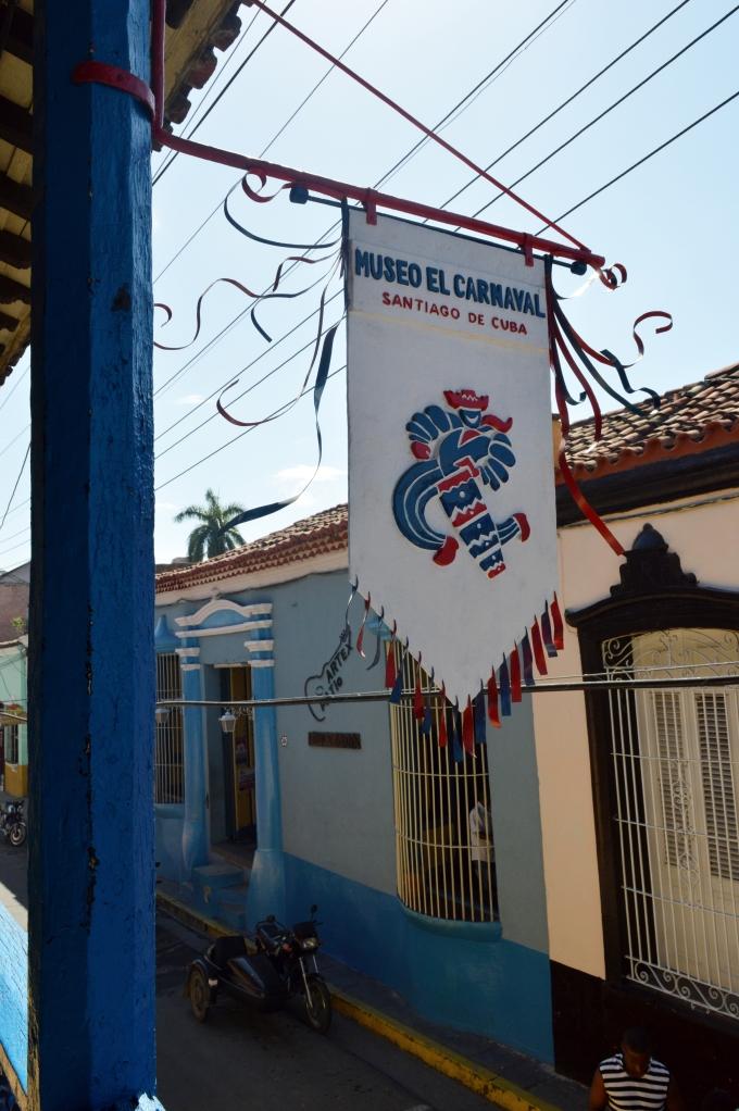 Museo El Carnaval, Santiago de Cuba, Cuba 1.jpg