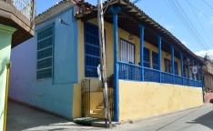 Museo El Carnaval, Santiago de Cuba, Cuba