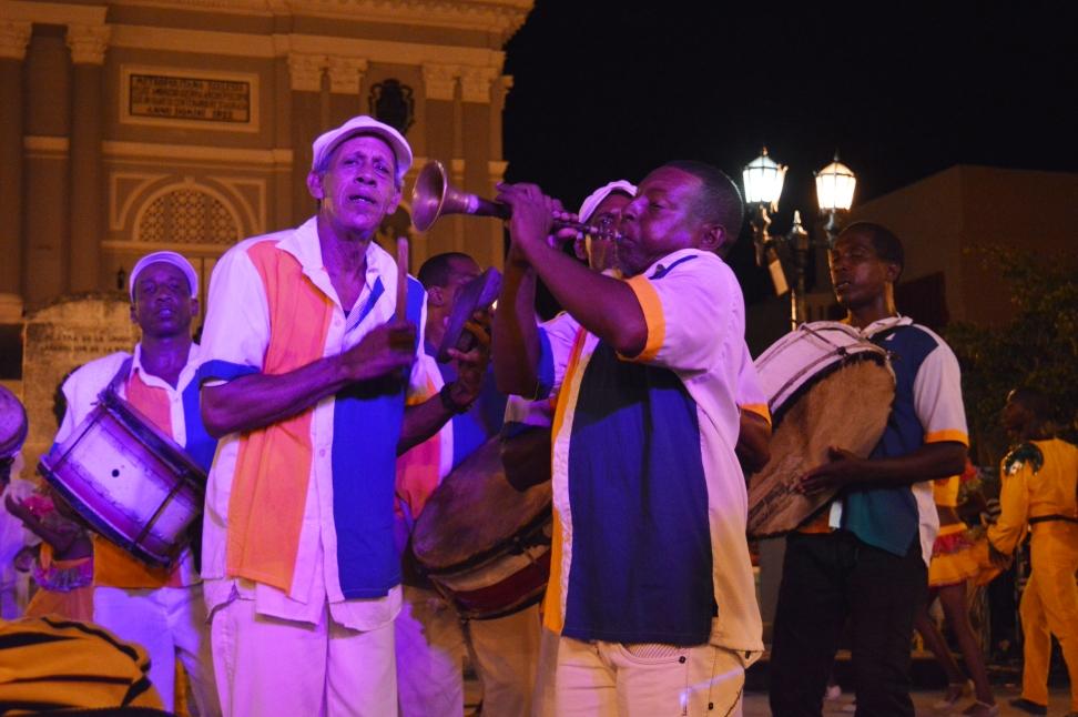 Paseo la Placita musicians, Santiago de Cuba, Cuba.jpg