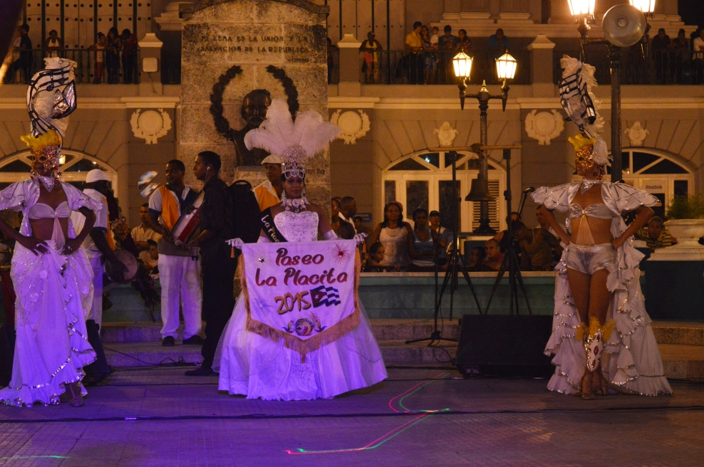 Paseo la Placita performers, Santiago de Cuba, Cuba.jpg