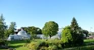 Glasgow Botanic Gardens, Scotland