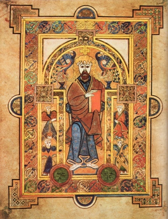 Book of Kells, Ireland, Dublin