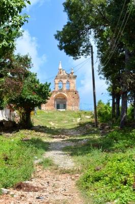 Ermita de la Popa, Trinidad, Cuba