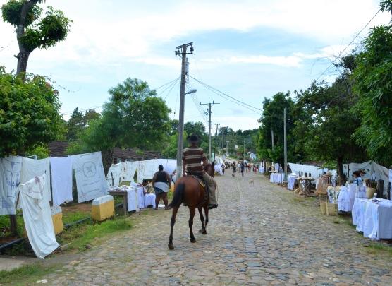 Manca-Inznaga Estate Marketers, Trinidad, Cuba