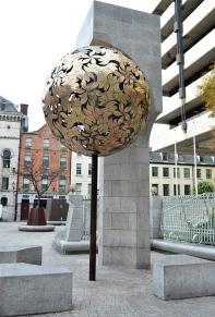 Monument, Dublin, Ireland