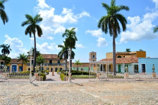 Playa Mayor, Trinidad, Cuba
