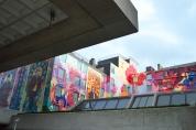 Street Art of Dublin, Ireland