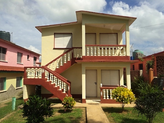 Beautiful House, Vinales, Cuba