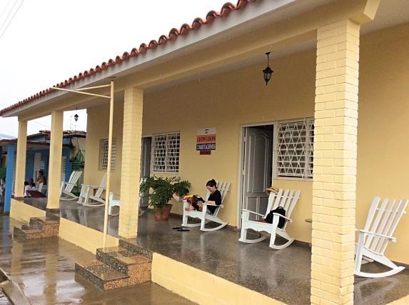 Casa Leon Leon, Vinales, Cuba