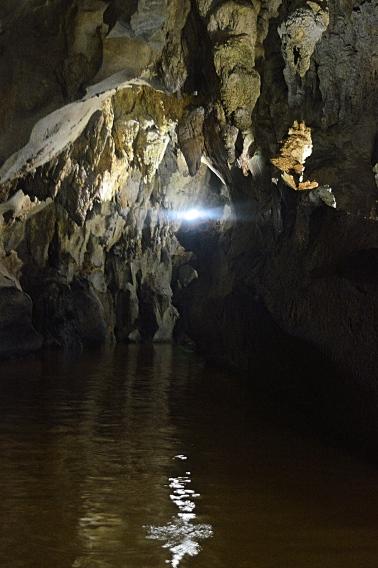 Cueva del Indio Boat, Vinales, Cuba