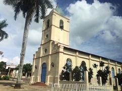 Sacred Heart of Jesus, Vinales, Cuba